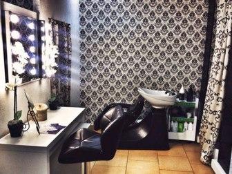 Скачать бесплатно фото  Сдам парикмахерское кресло 37863548 в Новосибирске