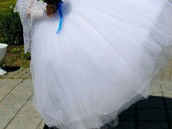 Свежее фото Свадебные платья Продам 37899655 в Новосибирске