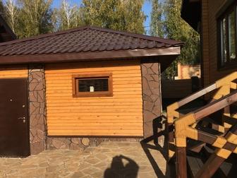 Просмотреть изображение  Продам дом в Солнечном 37917275 в Новосибирске