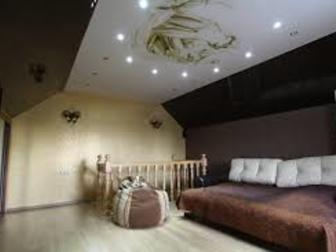 Скачать foto  Натяжные потолки без посредников 37959108 в Новосибирске