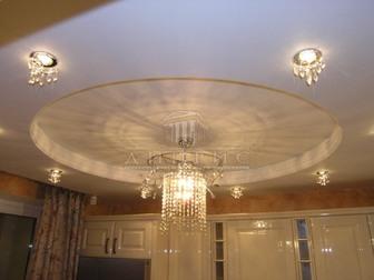Новое изображение  Натяжные потолки без посредников 37959108 в Новосибирске