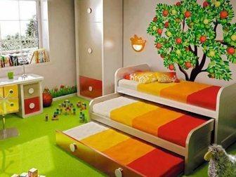 Увидеть фото  Изготовление мебели на заказ 38563985 в Новосибирске