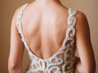 Просмотреть фотографию Свадебные платья Шикарное свадебное платье 38680345 в Новосибирске