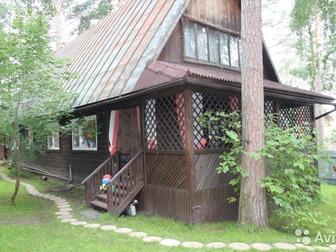 Свежее фотографию Строительные материалы дом из бруса на разбор 38719278 в Новосибирске