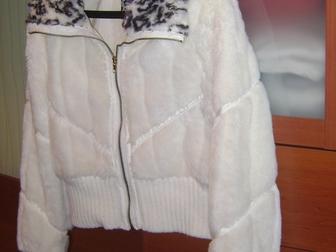 Свежее foto Женская одежда Продам женскую демисезонную куртку 38786259 в Новосибирске