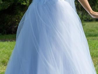 Увидеть фото  Свадебное платье 38816815 в Новосибирске