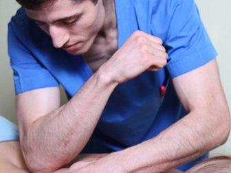 Скачать фотографию Массаж Медицинский массаж от специалиста с высшим мед, образованием!С выездом на дом и без 39287529 в Новосибирске