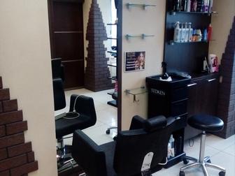 Скачать бесплатно фото Разное Сдам парикмахерское кресло в аренду 39653129 в Новосибирске