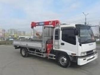 Смотреть фотографию Аренда и прокат авто Аренда самогруза 5 тонн в Новосибирске 44571388 в Новосибирске