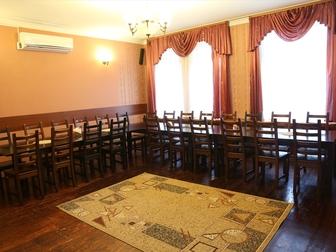 Скачать фото Элитная недвижимость Продам коттедж в Новосибирске 50650548 в Новосибирске