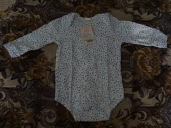 Уникальное изображение Детская одежда Трикотажные изделия ясельный 51789938 в Новосибирске