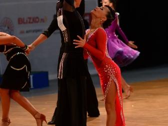 Скачать foto Поиск партнеров по спорту Ищу партнёршу на Латину по спортивно бальным танцам 52526617 в Новосибирске