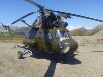Смотреть фотографию Разное Полёты на Авиатренажёре вертолёта Ми-2 55041713 в Новосибирске