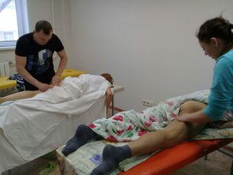 Уникальное изображение Курсы, тренинги, семинары подготовка массажистов в новосибирске 59441184 в Новосибирске