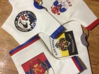 Скачать изображение Аксессуары Сувенир Маечка-подвеска в авто, на сумку 62791839 в Новосибирске