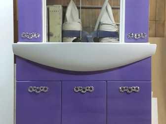 Уникальное изображение Мебель для гостиной Мебель для ванной комнаты от производителя Интерьер НИКС 67850095 в Новосибирске