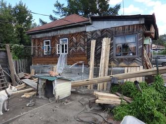 Смотреть foto  Подниму дом, Ремонт фундамента 69246906 в Новосибирске