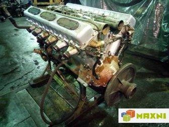 Увидеть изображение  Дизельный двигатель А-650 с хранения 69258508 в Новосибирске