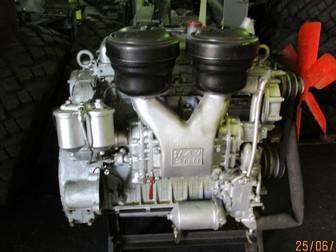 Новое фотографию Автозапчасти Двигатель ЯАЗ - 204 с хранения 69258514 в Новосибирске