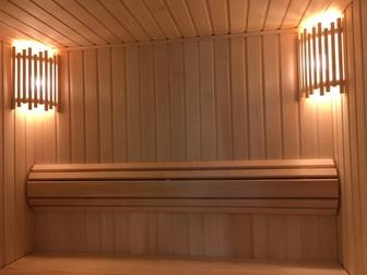Свежее фотографию  Возведение сауны в коттедже в Новосибирске 69884409 в Новосибирске