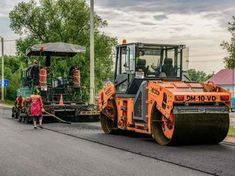Уникальное фотографию  Асфальтирование в Новосибирске! – ямочный ремонт 70016130 в Новосибирске