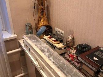 200игл с расстоянием 4,5мм между ними,  Перфокарточное устройство с раппортом 24петли, Производство ЯпонияВяжет все переплетения кулир,пресс,слип,жаккард,вивинг, в Новосибирске