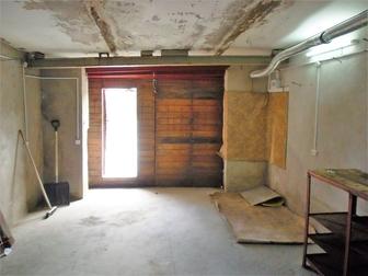 Смотреть фотографию  Сдам гараж с отоплением в ГСК Роща №858, Академгородок, за ИЯФ 70771016 в Новосибирске