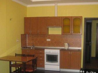 Кухонный гарнитур в Новосибирске