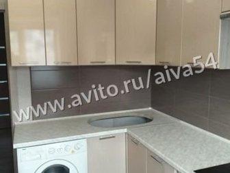 Кухня РАССРОЧКА БЕЗ ПЕРВОНОЧАЛЬНОГО ВЗНОСА 0%!!!! МЫ ОТКРЫЛИСЬ ЦЕНЫ НИЖЕ РЫНКА!!! более 20 моделей гарнитуров,  Более 40 цветовых сочетаний,  Цена от 8000 рублей в Новосибирске