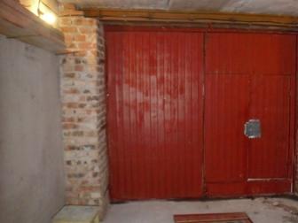 Просмотреть фото  Сдам гараж в ГСК Роща №315, Академгородок, за ИЯФ, 71106678 в Новосибирске