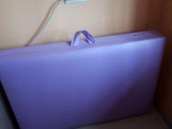 В идеале с подушкой в Новосибирске
