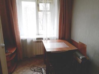 Свежее фото  Сдается 2к квартира ул, Гоголя 233/2 Дзержинский район 44кв/м ост, Гостиница Северная 71523174 в Новосибирске