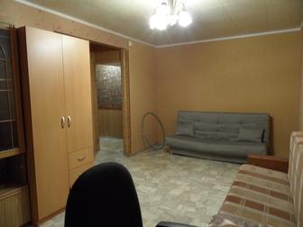 Просмотреть foto  Сдается 1к квартира ул, Сибиряков-Гвардейцев 17 Ленинский район метро Площадь Маркса 71807634 в Новосибирске
