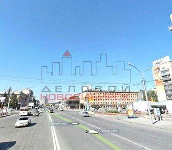Фото в Недвижимость Коммерческая недвижимость Предлагается к продаже торговое помещение в Новосибирске 18193000
