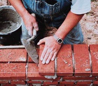 Фотография в Строительство и ремонт Строительные материалы Бригада русских каменщиков ищет работу, стоим в Новосибирске 0