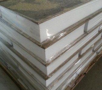 Фотография в Строительство и ремонт Строительные материалы Предлагаем Вам купить сип-панели Green Board в Новосибирске 0
