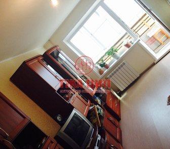 Фото в Недвижимость Продажа квартир В продаже очень светлая, уютная 2-комнатная в Новосибирске 2499000