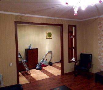 Фотография в Недвижимость Продажа квартир Хороший ремонт: пластиковые окна; новые трубы, в Новосибирске 2350000