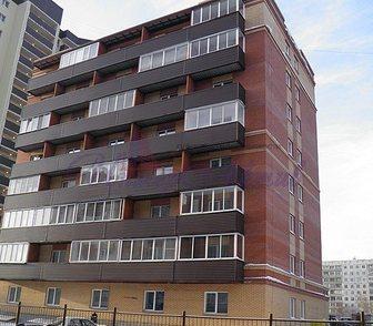 Фото в Недвижимость Продажа квартир Студия. Дом новый, квартира под самоотделку. в Новосибирске 1900000