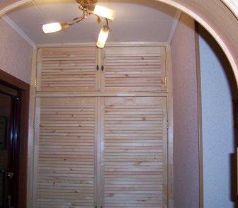 Фото в Строительство и ремонт Двери, окна, балконы установка дверей, облагораживание проемов, в Новосибирске 0