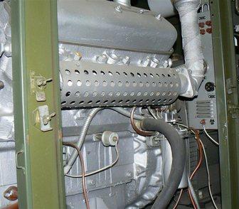 Фото в Прочее,  разное Разное Электростанция (дизель-генератор) АД-60Т/400 в Новосибирске 360000