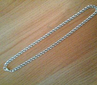 Фотография в   Продам серебрянную цепь 925, 50 см. в Новосибирске 1000