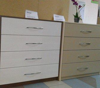 Фото в Мебель и интерьер Кухонная мебель Фирма Колибри продает комоды по цене 4000 в Новосибирске 4000