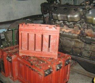 Фотография в Прочее,  разное Разное Аккумуляторы щелочные 5НК-125 в стальном в Новосибирске 10000