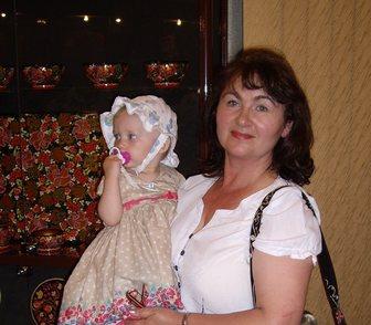 Изображение в Для детей Услуги няни Здравствуйте! Меня зовут Нина Ивановна. Мне в Новосибирске 150