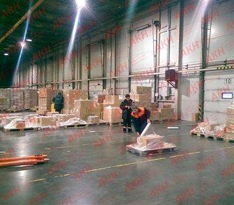 Фотография в Недвижимость Аренда нежилых помещений Отапливаемое складское помещение из сэндвич-панелей. в Новосибирске 690000