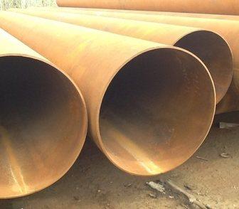 Фото в Труба стальная Бу, восстановленные 219х6 прямошовная, из-под нефти, в пленке. в Новосибирске 0