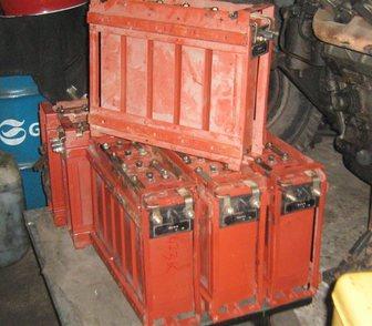 Фото в Прочее,  разное Разное Аккумуляторы щелочные 5НК-125 в стальном в Новосибирске 10000