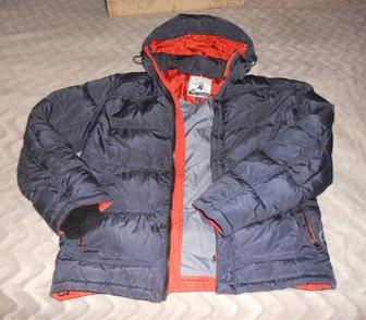 Фото в Для детей Детская одежда Очень теплая, удобная зимняя куртка, в отличном в Новосибирске 1000