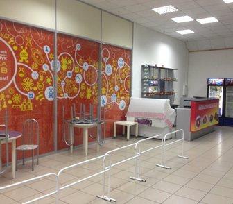 Фотография в Недвижимость Коммерческая недвижимость Продаётся кафе в популярном торговом центре в Новосибирске 100000